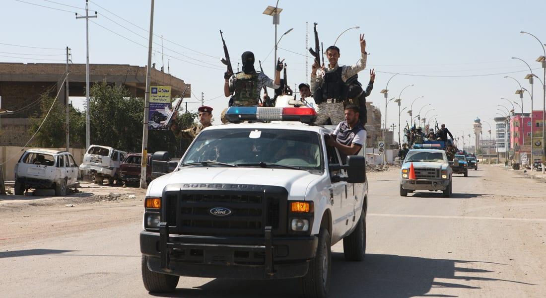 """المالكي يعلن الاستنفار بعد سقوط الموصل بأيدي """"داعش"""" وفرار القوات العراقية"""