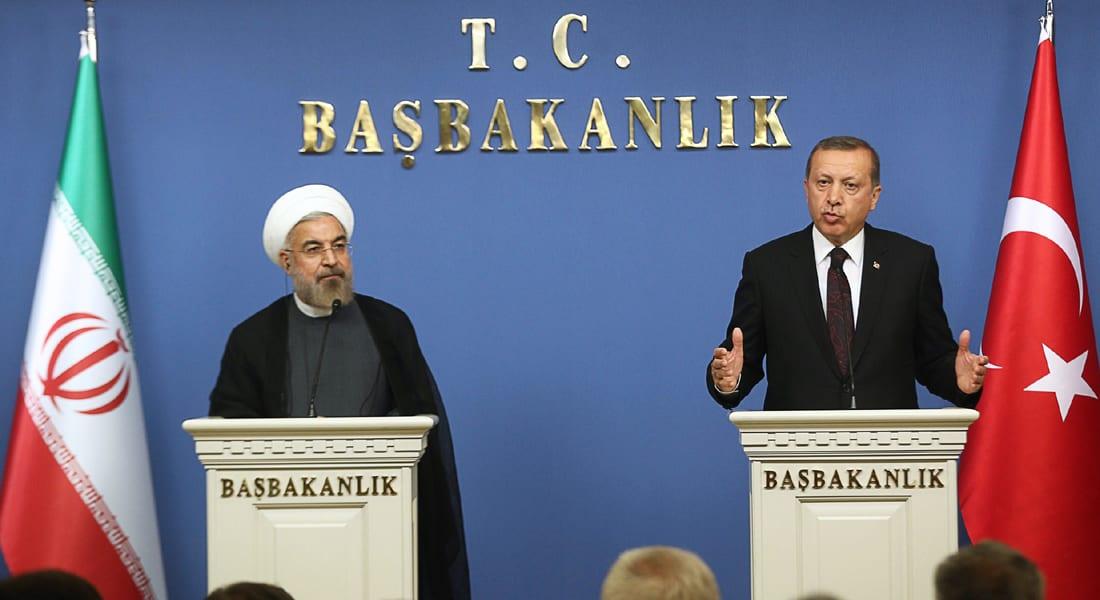 طهران وأنقرة.. تحييد الخلاف بشأن سوريا ورفع سقف التبادل التجاري