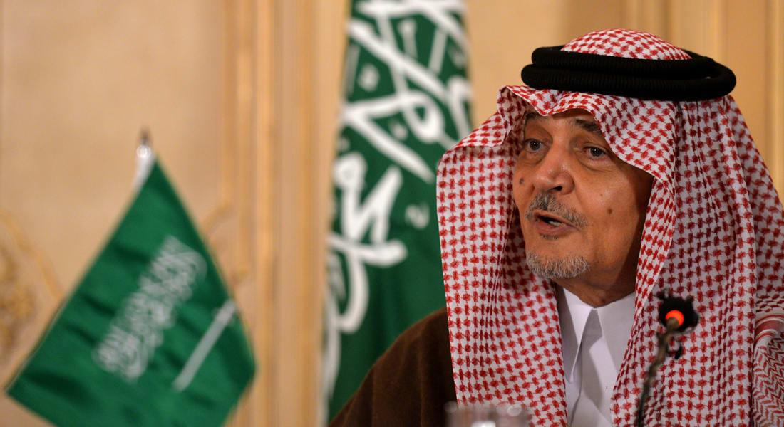 وكالة: الأزمة السورية محور محادثة هاتفية بين سعود الفيصل وسيرغي لافروف