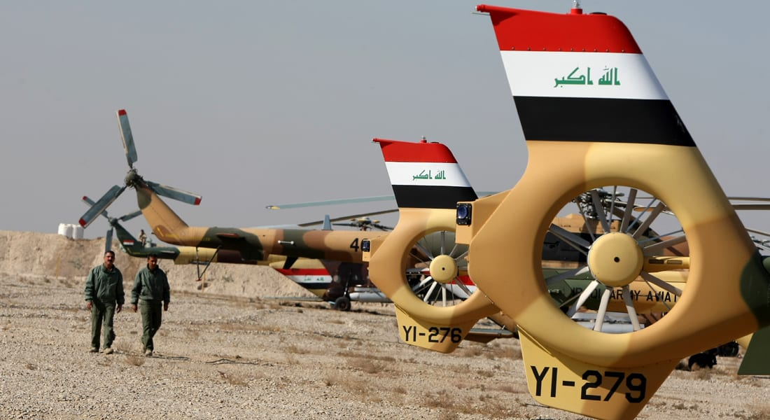 """العراق: قطع الماء والكهرباء عن الموصل و""""داعش"""" تدعي السيطرة على مخازن السلاح بصلاح الدين"""