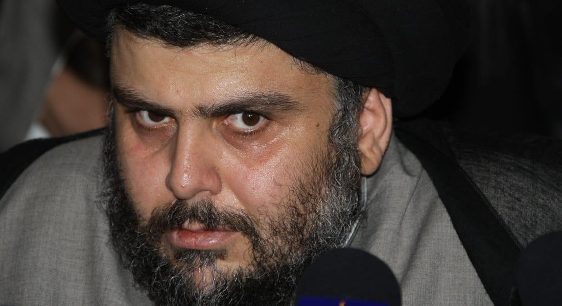الصدر: مستعدون لتشكيل سرايا مقاتلة بعد أن ضيعت حكومة العراق فرص إثبات ابويتها