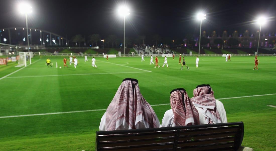 قطر تثير غضب أوساط من الشارع العربي بسبب بث مباريات كأس العالم