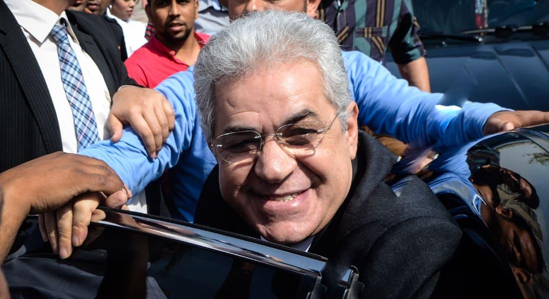"""صباحي بأول تعليق بعد """"تنصيب السيسي"""": استهداف شباب الثورة ليس مقبولاً"""