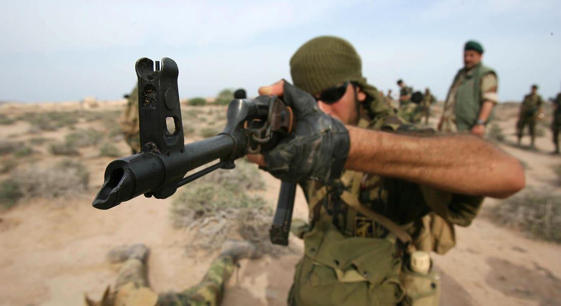 مصدر لـCNN: إيران تنشر 3 وحدات من الحرس الثوري بالعراق وطهران تنفي