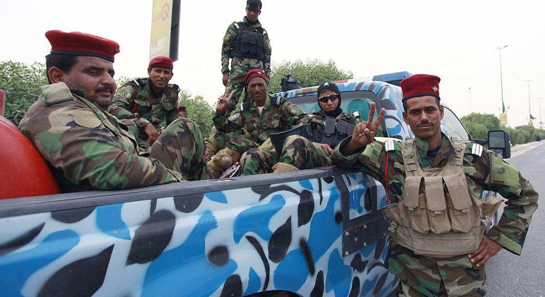 صحف: روايات مخيفة لجنود بالموصل و100 مقاتل من حزب الله إلى سوريا