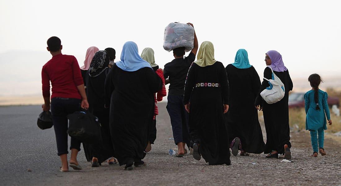 صحف العالم: عراقيون يفضلون حكم داعش على المالكي