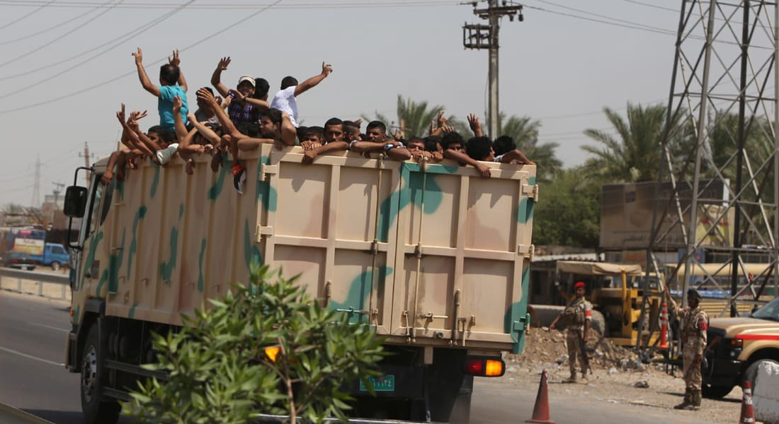 تطورات العراق.. ماكين: أقيلوا رئيس هيئة الأركان الأمريكية.. مسؤول: سرعة تدهور الوضع فاجأتنا