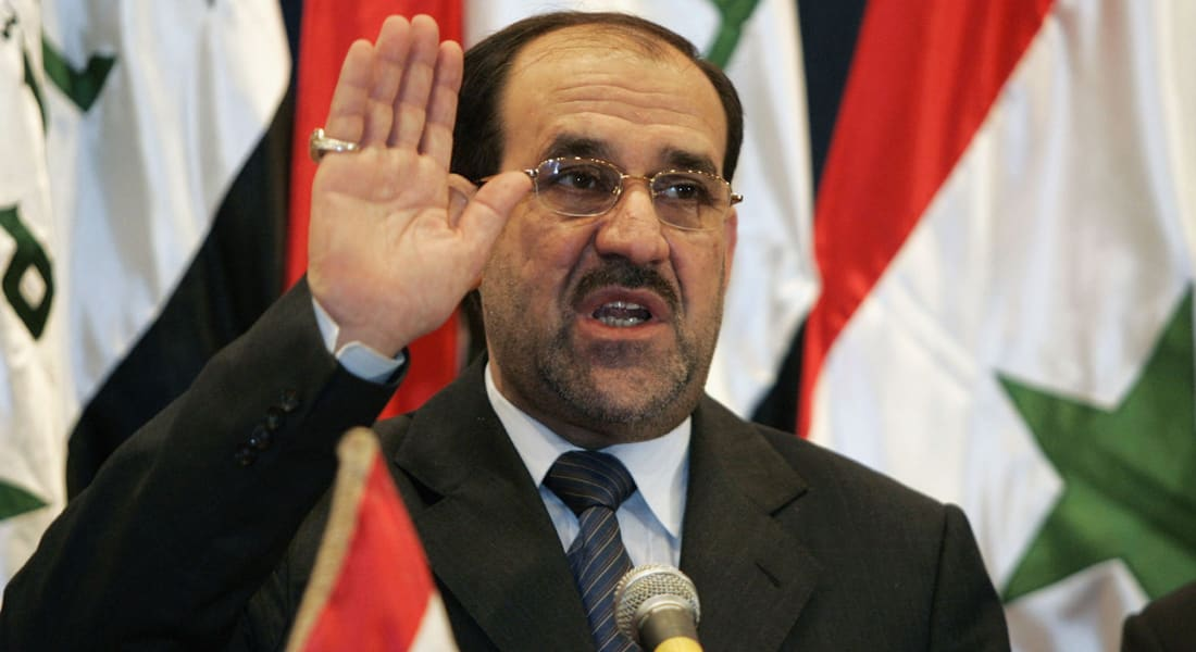 """خلفان: أمن العراق بنزع فتيل الفتنة المالكي.. السويدان: هذه نتيجة طبيعية لتدخلات إيران """"الوقحة"""""""