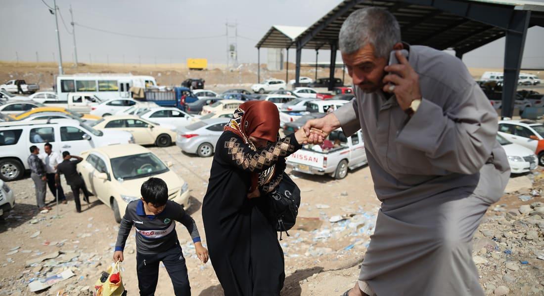خلفان: داعش من صنع المالكي وقد قاتلت الجيش الحر بدولارات بشّار