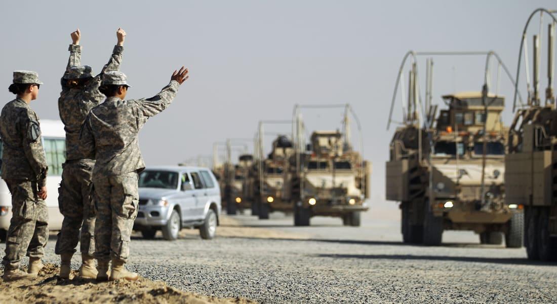 """مسرب وثائق """"ويكيليكس"""" يخرج عن صمته ويتهم أمريكا بالكذب بشأن العراق"""