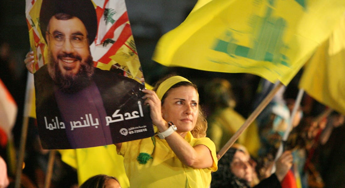 حزب الله: ما يجري بالعراق وغيره بحاجة لجلوس المخلصين من العرب والمسلمين للتفاهم