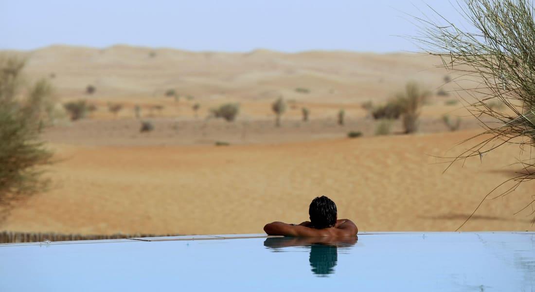 """أحلام ليست للفقراء..هل يتمكن أصحاب المليارات من شراء """"الفانتازيا"""" في الشرق الأوسط؟"""