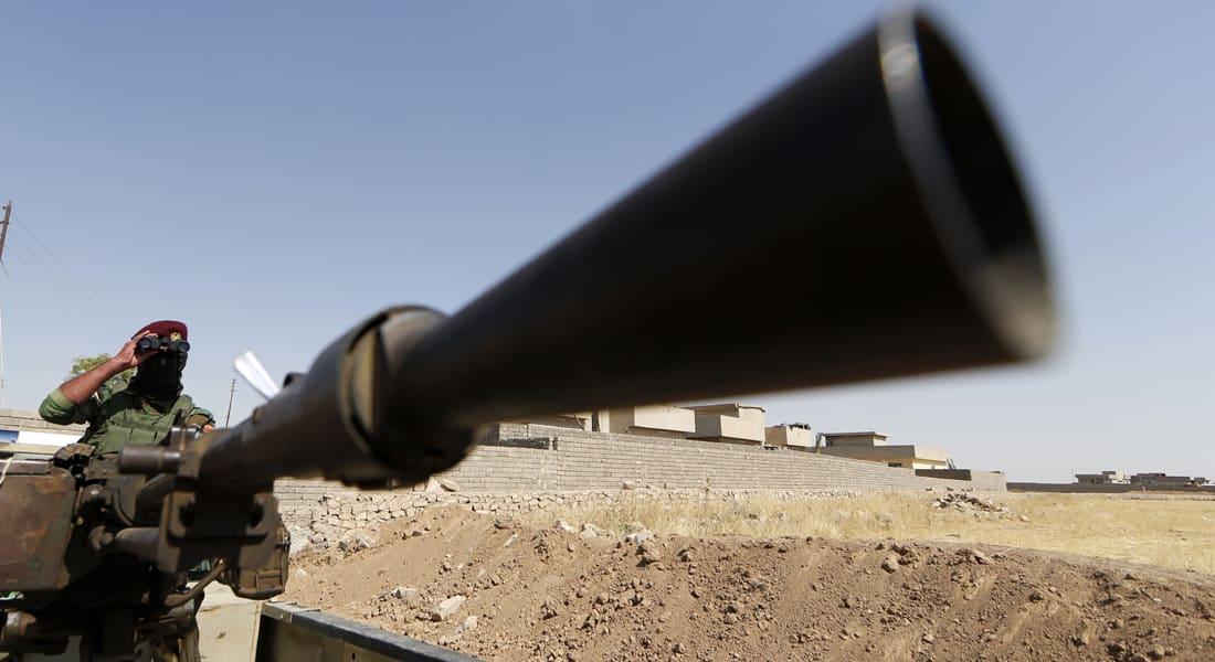 """مقتل 200 من """"داعش"""" بغارة.. أمريكا تنظر بمحادثات مع إيران حول تدهور الوضع بالعراق"""