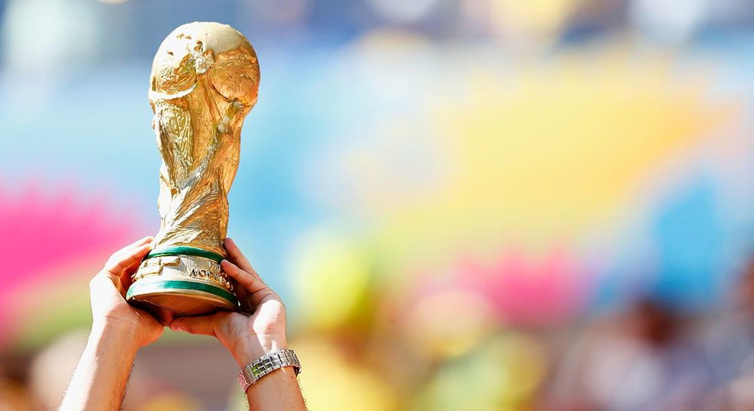 """صحف العالم: داعية مصري يحذر من كأس العالم ويعتبره """"مضيعة للوقت"""""""
