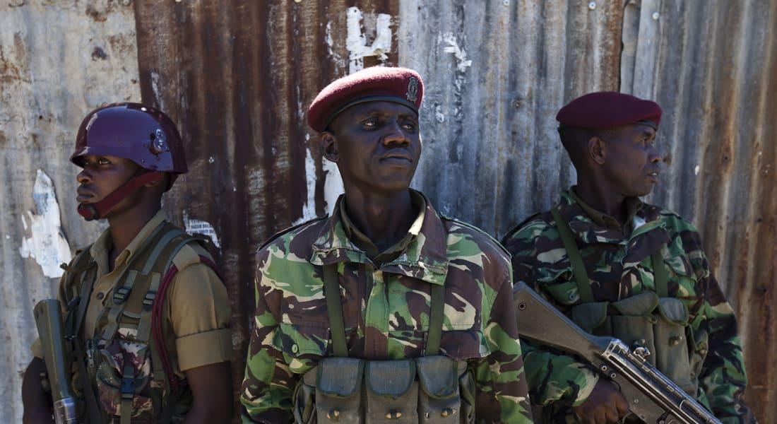 """كينيا: مقتل 34  في هجمات مسلحين.. والاتهام يتجه لـ""""الشباب"""""""