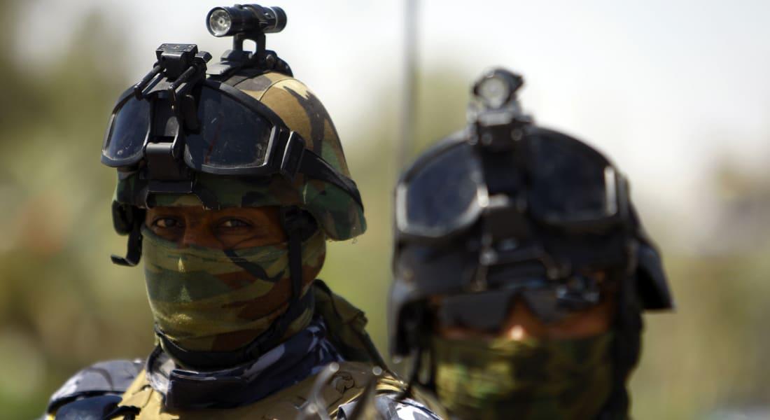 """تقارير: قوات نخبة إلى سامراء لـ""""سحق"""" داعش بإستراتيجية جديدة"""