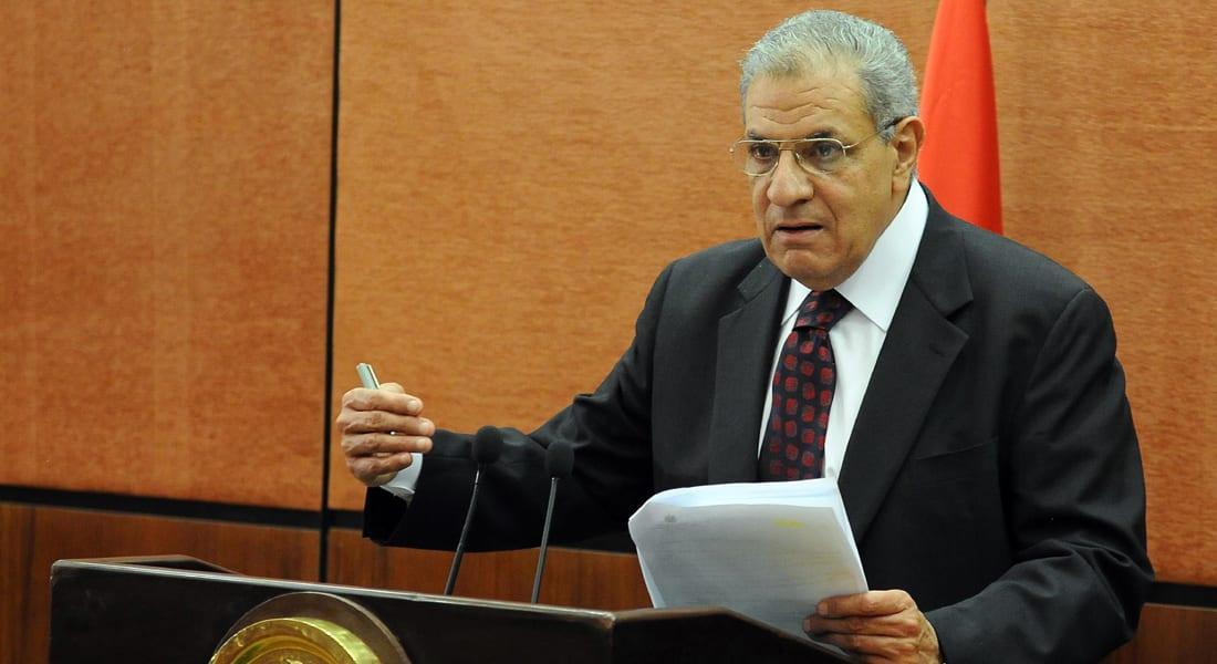 محلب: 10 وزراء جدد بأول حكومة في عهد السيسي وإلغاء وزارة الإعلام
