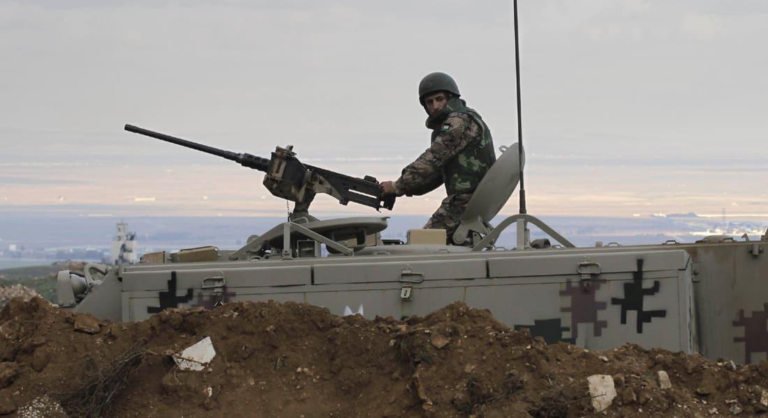 الأردن يؤكد انتشار قواته على الحدود مع العراق ولا مخيم للاجئين العراقيين
