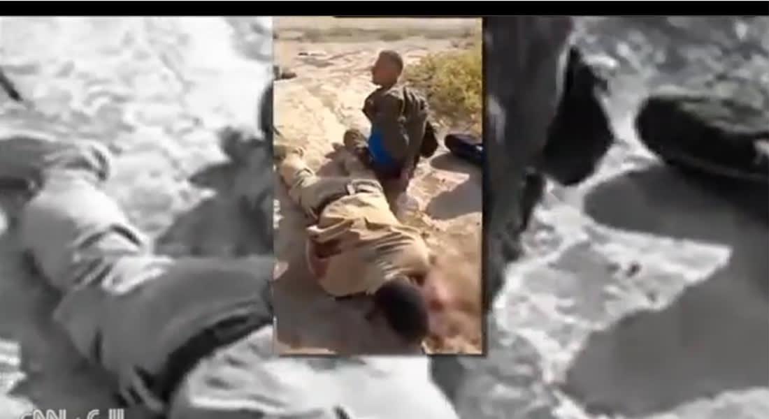 الأمم المتحدة: اعدامات بدم بارد ترقى لجرائم حرب ارتكبت في العراق