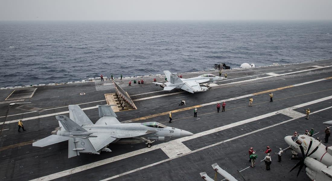 """هكذا تستعد أمريكا عسكريا  لـ""""داعش"""" في العراق"""