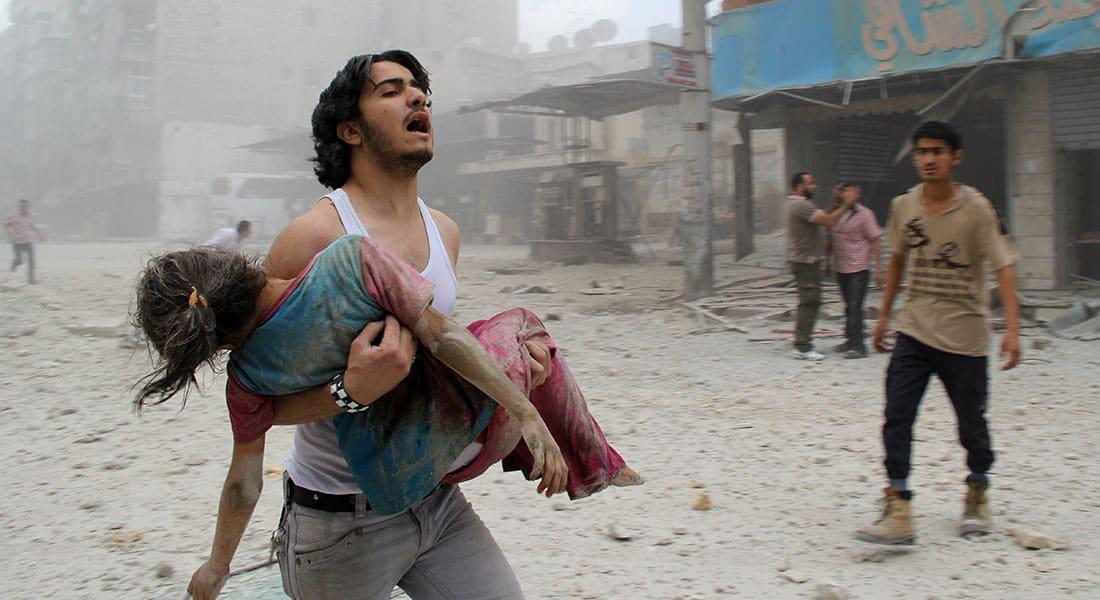 صحف العالم: سوريا وأفغانستان أقل دول العالم أمانا