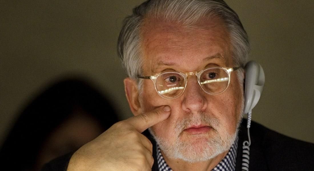 بينيرو: نحقق بعدد هائل من الجرائم .. دمشق تمنعنا.. والمجتمع الدولي يتعثر