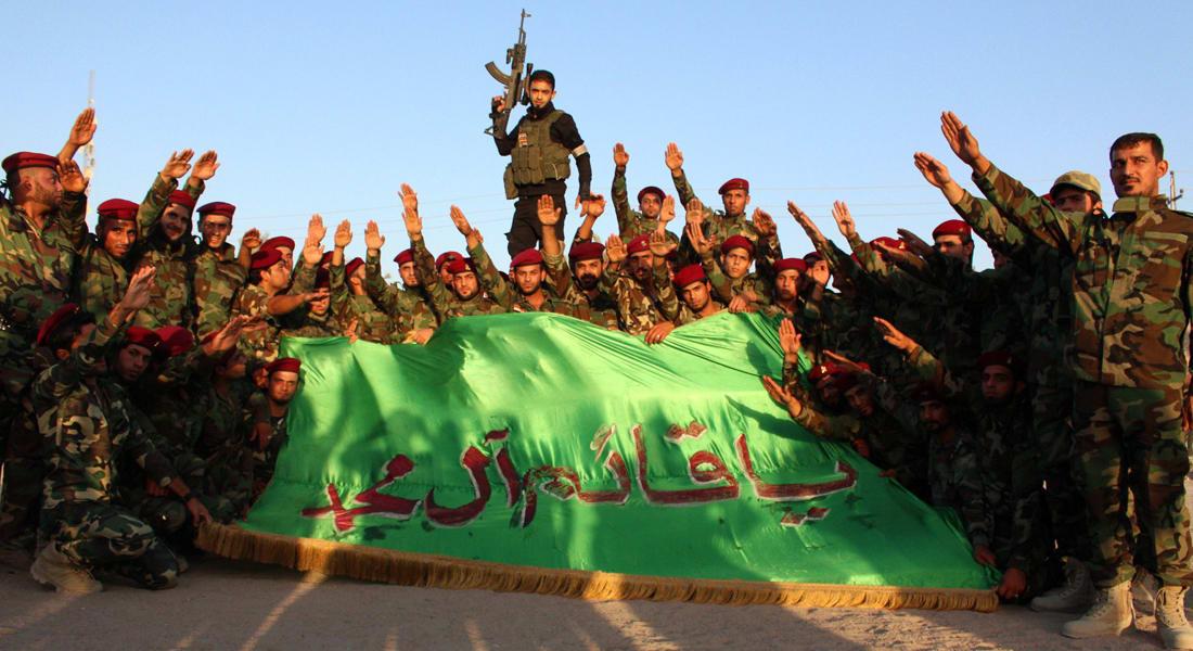 """الإمارات تنتقد """"الطائفية"""" بالعراق وتندد بـ""""إرهاب داعش"""" وتستدعي سفيرها للتشاور"""