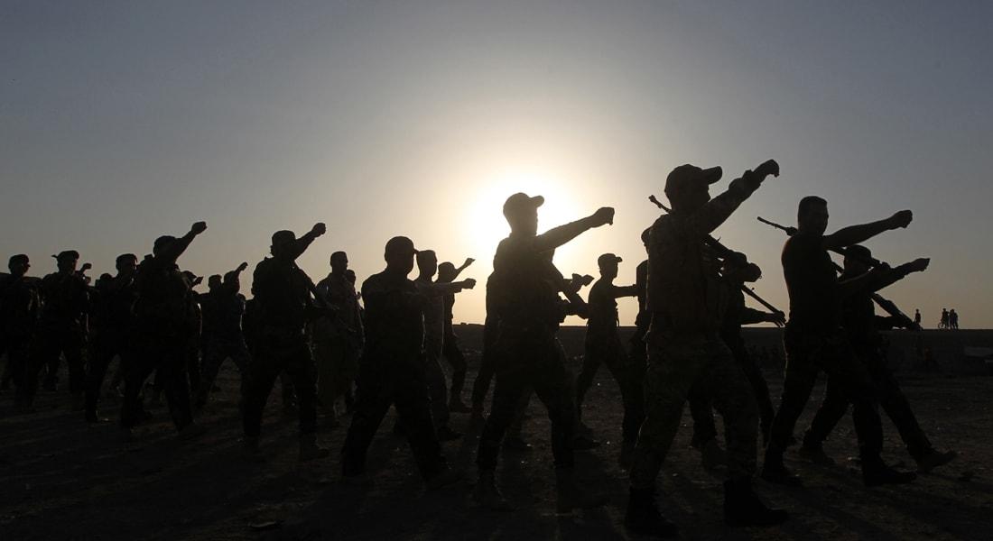 غارنر: ما يحدث بالعراق حرب عربية وطائفية.. على أمريكا عدم  التدخل فيها