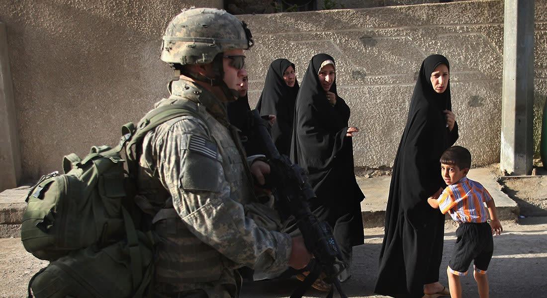 صحف العالم: الجيش الأمريكي استخدم اليورانيوم المنضب في حرب العراق