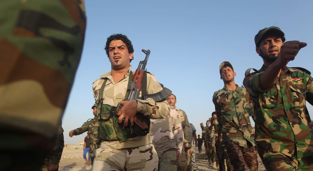 المرجعية الشيعية بالعراق تدعو لتنظيم التطوع ومنع المظاهر المسلحة