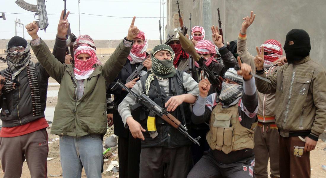 مسؤول عراقي لـCNN: داعش سيطرت السبت على 4 بلدات غرب الأنبار وقبائل سنية تدعمهم