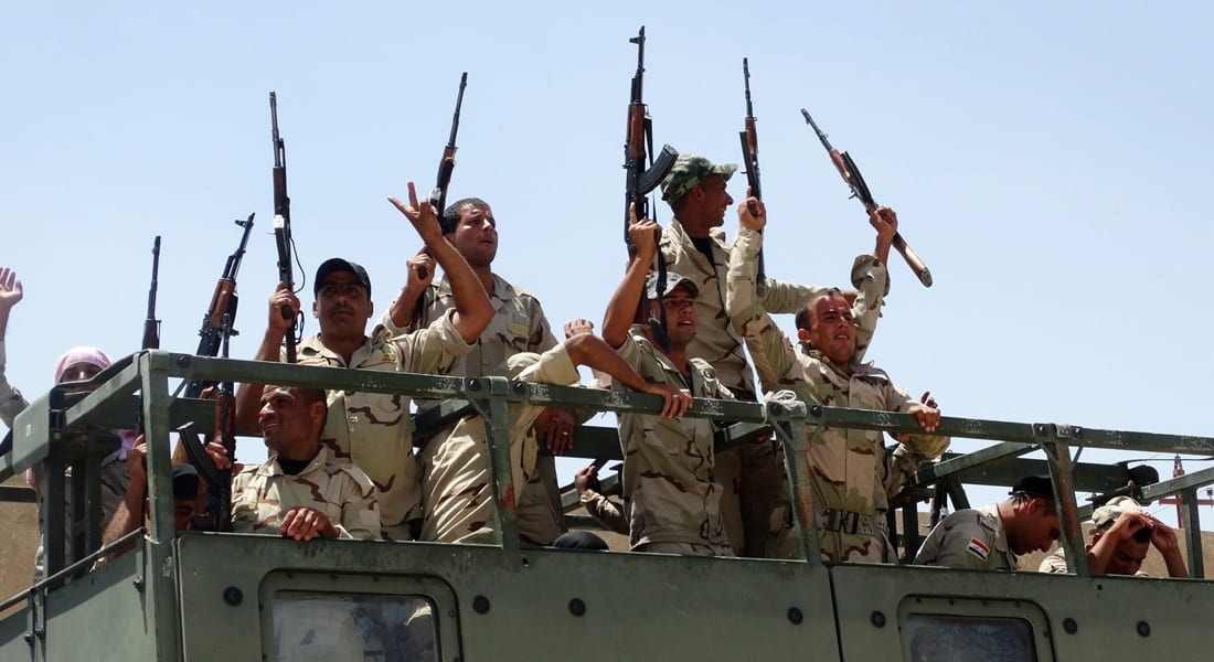 المرشد الأعلى في إيران: نعارض أي تدخل أمريكي في العراق
