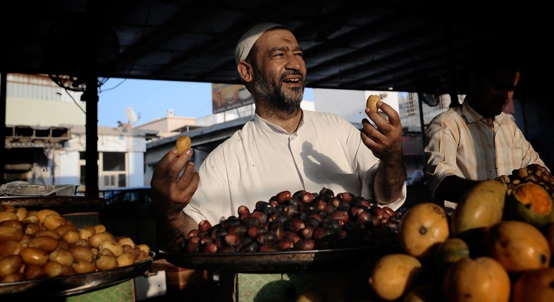 احداث العراق تهبط بالأسعار في البحرين قبل شهر رمضان