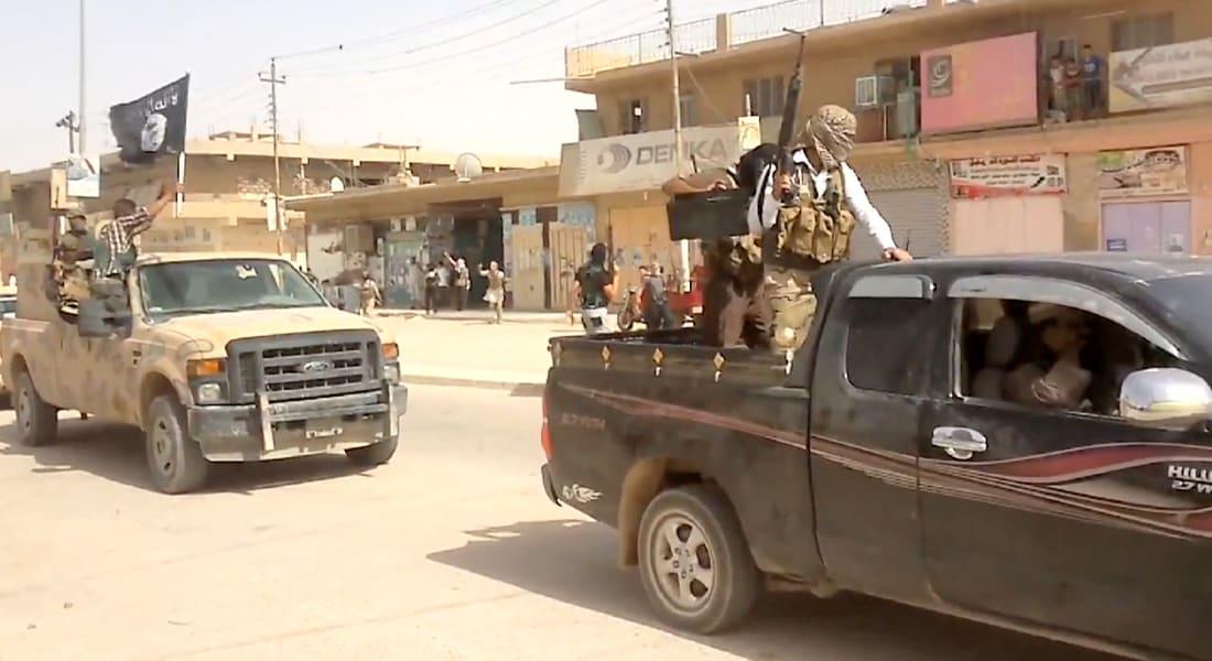 خلفان: باقي عن بغداد مدينة واحدة.. داعش تتوجه لمدن مأهولة والقوات العراقية لمدن خالية