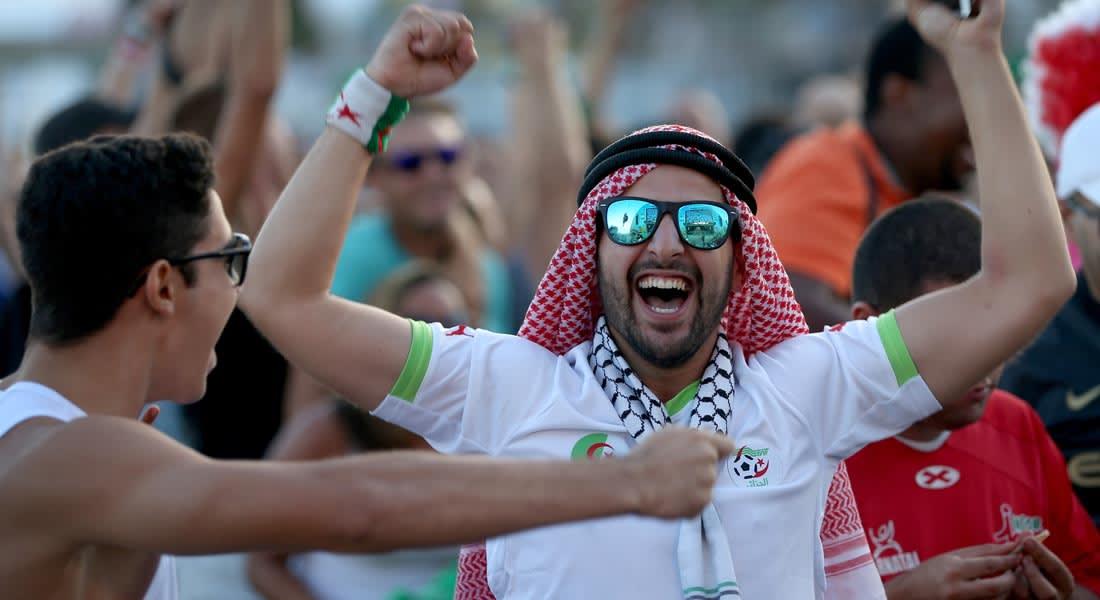 زوار البرازيل 2014 الخليجيون أنفقوا 500000 دولار في 4 أيام