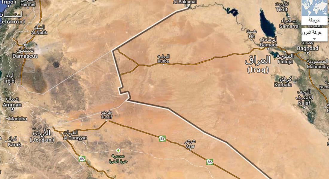 مصادر لـCNN: داعش على بعد 112 كيلومترا عن حدود السعودية والأردن.. وعمان تؤكد جاهزيتها