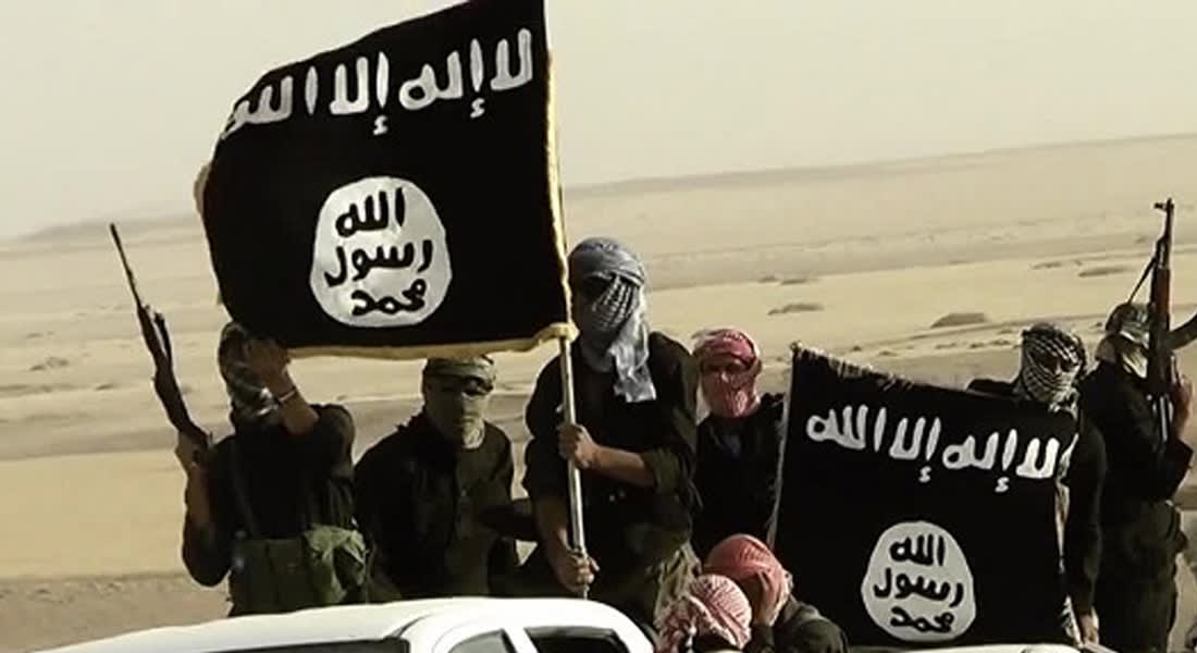 """""""داعش"""".. يزيل التماثيل ويقيم محاكم شرعية بالموصل"""