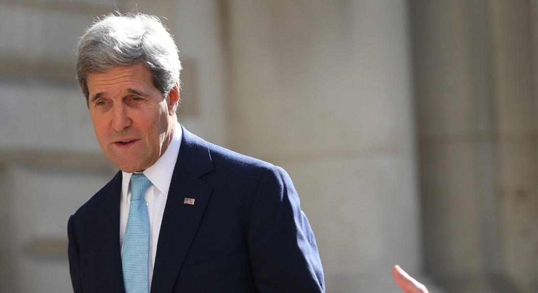 """""""داعش"""" تتوسع.. وكيري يناقش تصاعد الأزمة مع قادة العراق"""