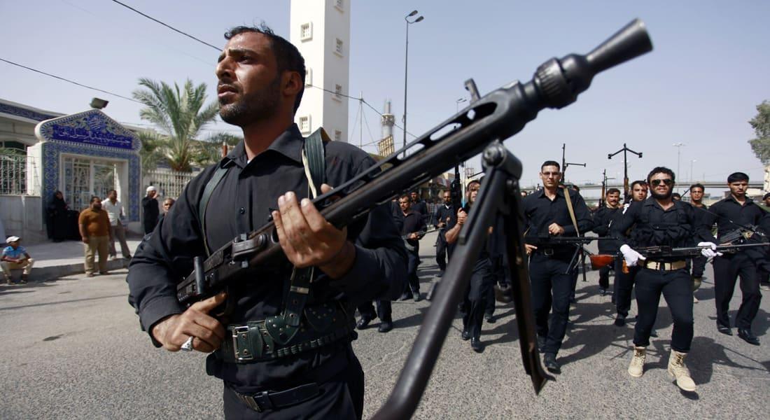 رأي؟ لهذه الأسباب على الغرب تجاهل مناشدات التدخل في العراق