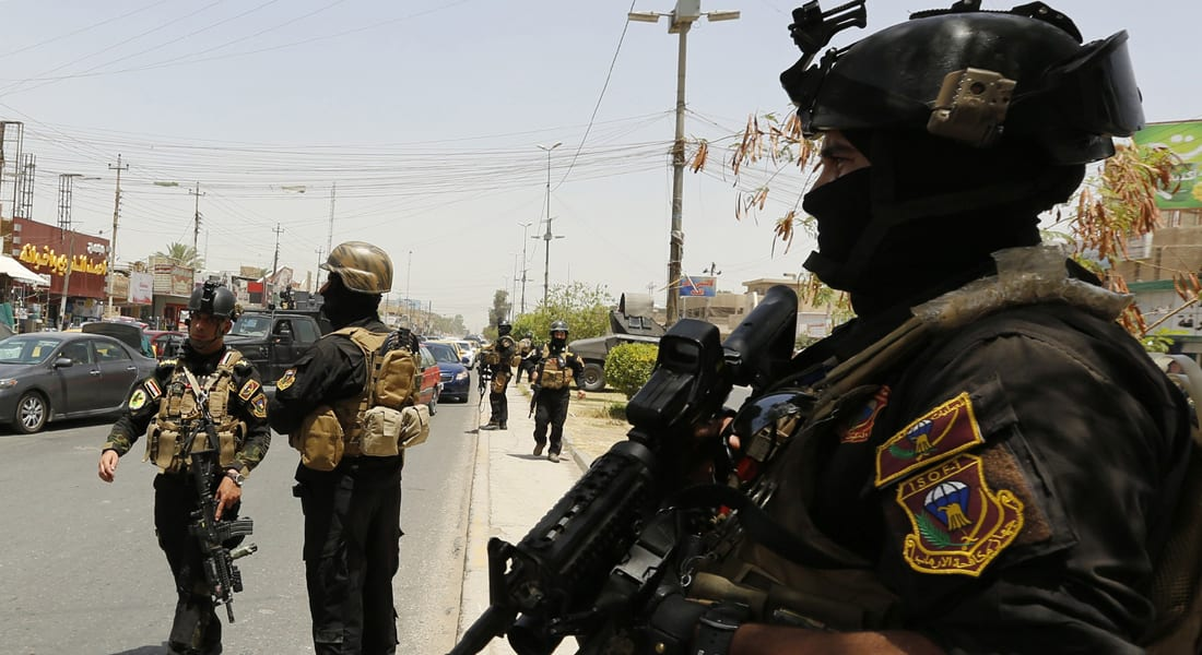 """العراق.. """"داعش"""" ترتكب مجازر بدوافع طائفية"""