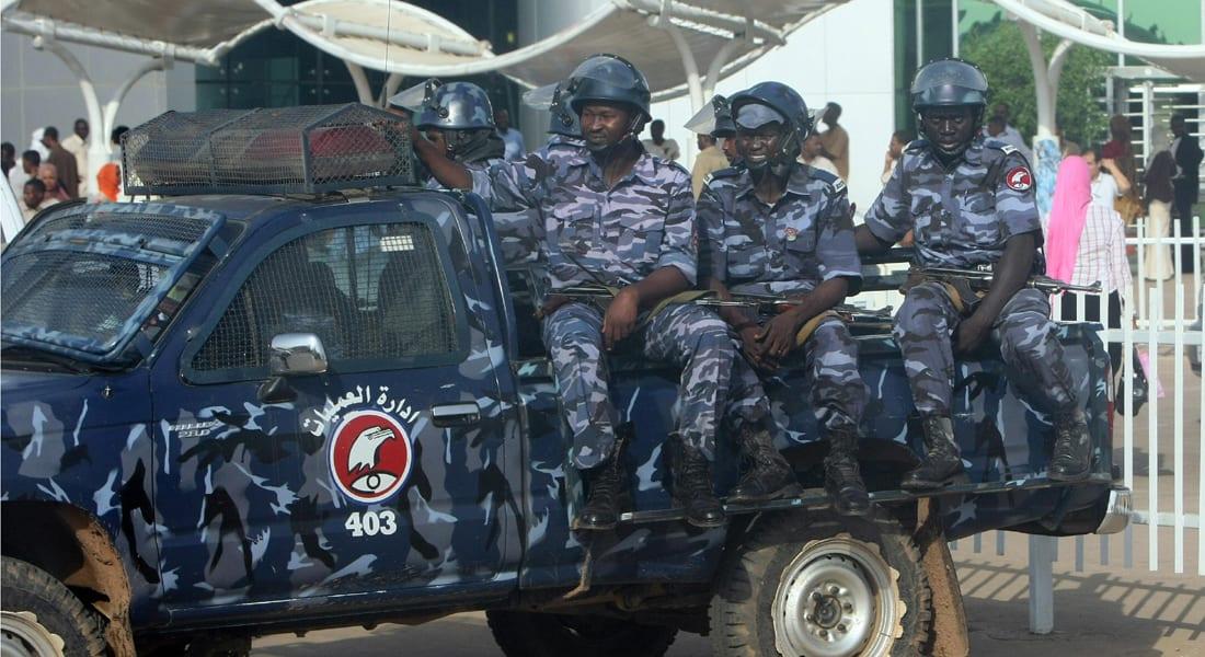 خارجية أمريكا: السودانية مريم يحي لم تعتقل وانما احتجرت لبعض الوقت بالمطار