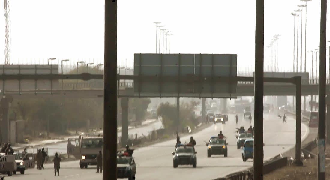 هل بغداد مستعدة بما يكفي لأي محاولة غزو من داعش؟