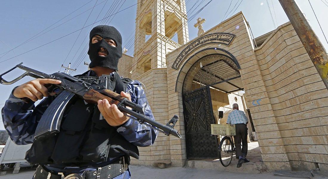 صحف: داعش تفرض الجزية وتقنية أمريكية للقضاء على كورونا