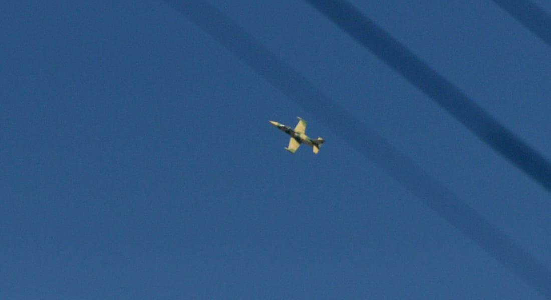 مصادر لـCNN: المعلومات الاستخباراتية تشير لضرب طيران سوريا أهدافا داخل العراق ودمشق تنفي