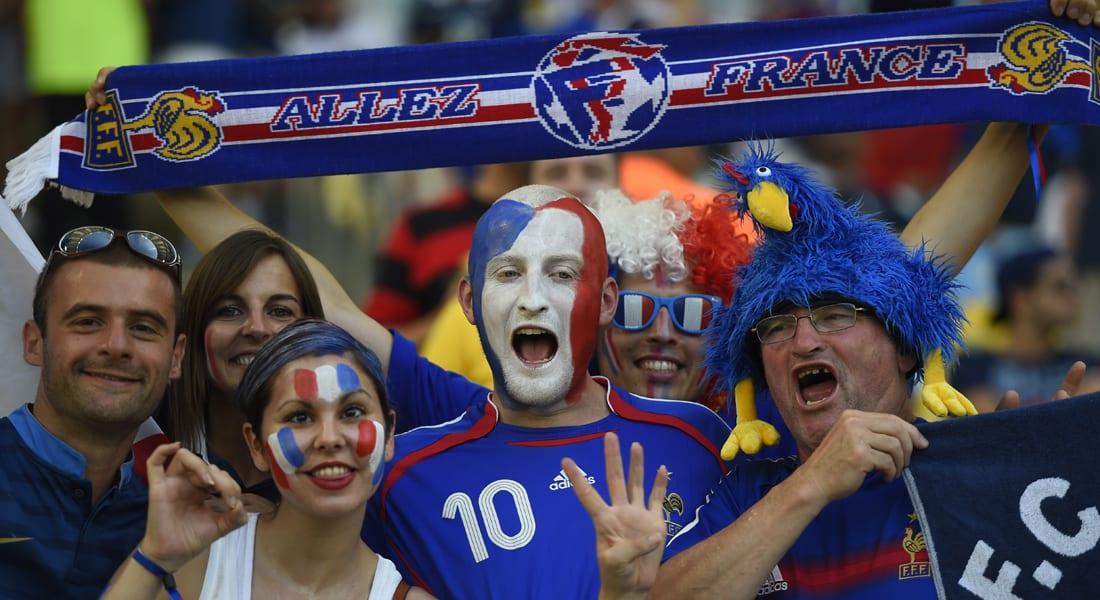 كأس العالم 2014: تأهل فرنسا وسويسرا على حساب الإكوادور وهندوراس