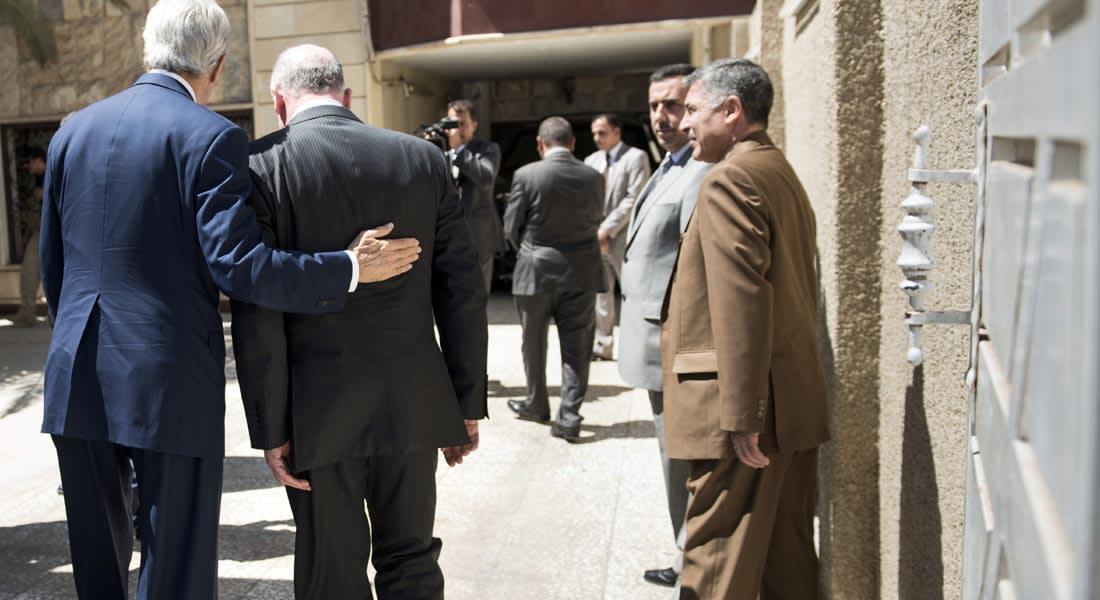 """الرئاسة العراقية تدعو البرلمان للانعقاد والقوى الكبرى ترغب في حكومة جديدة """"بأسرع ما يمكن"""""""