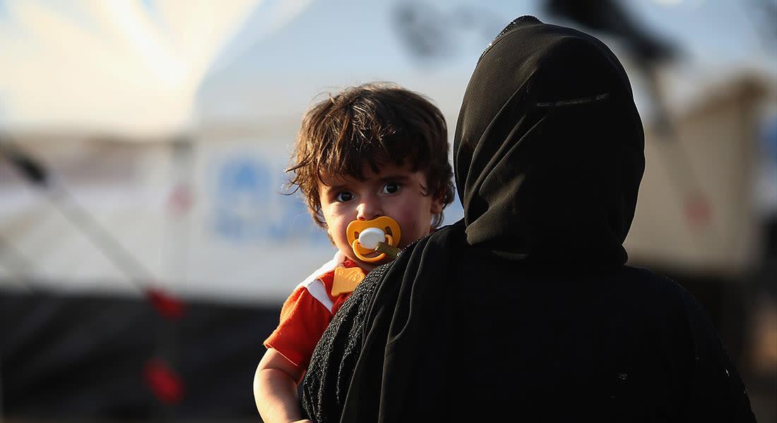 صحف: تنظيم داعش يغتصب العراقيات وجزائري يحتج على زيارة السيسي