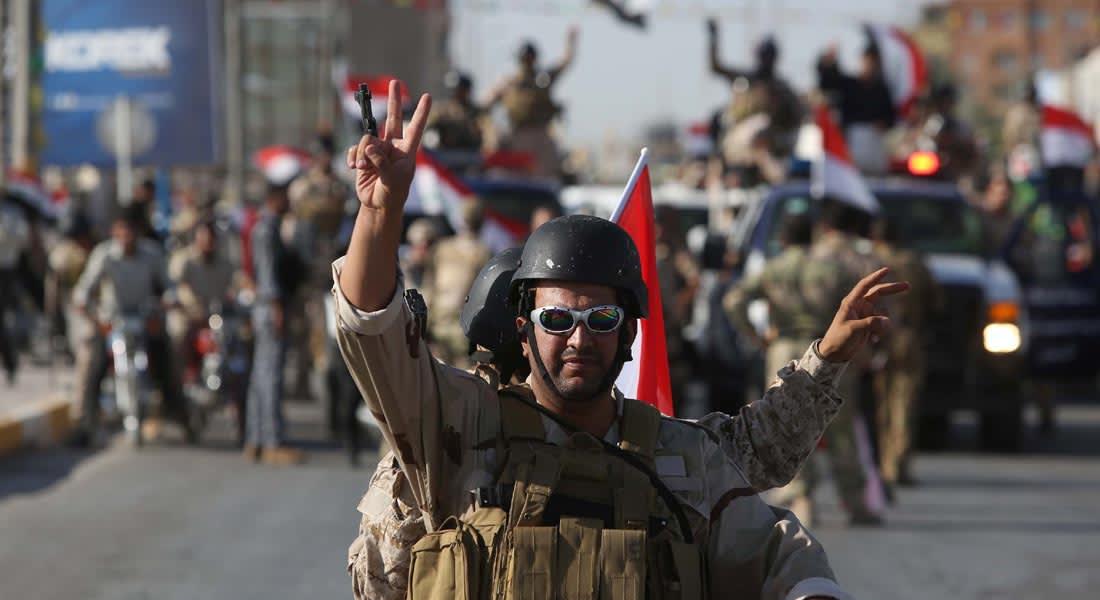 أمريكا: نرفض أي تدخل سوري في العراق وإيران قد تلعب دورا بناءً