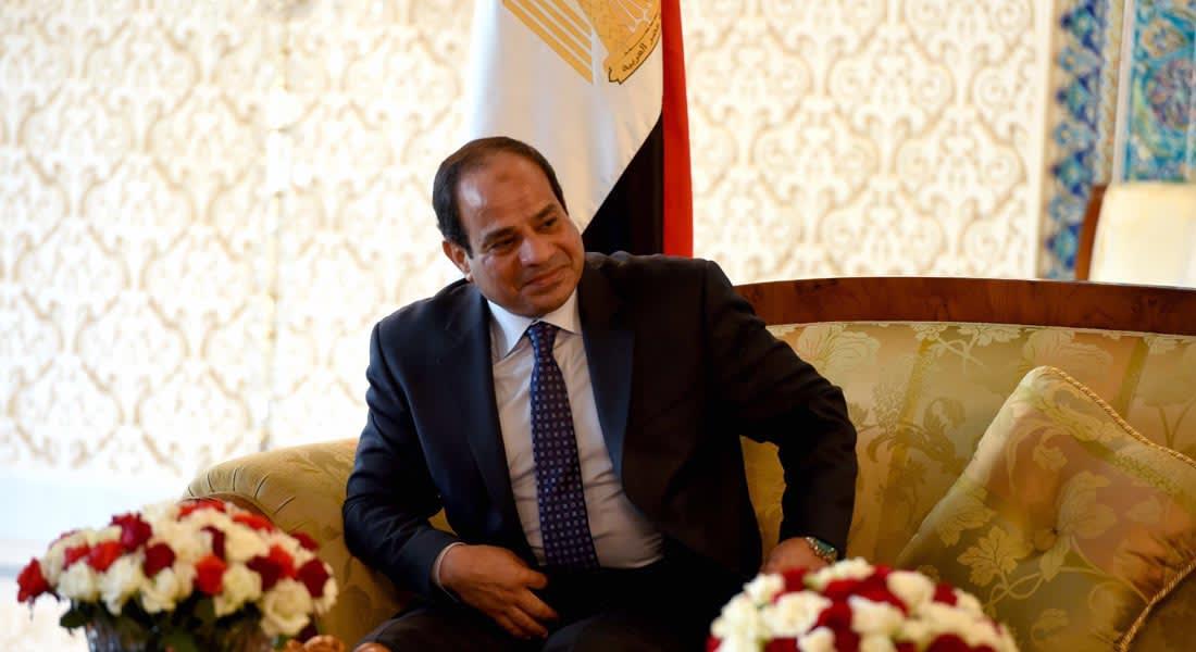 مليار جنيه من الجيش المصري لدعم مبادرة السيسي