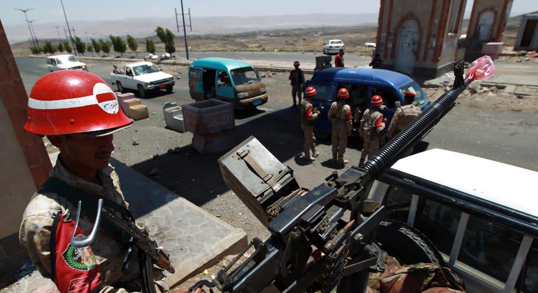 اليمن: هجمات إرهابية بسيئون توقع 10 قتلى و8 جرحى